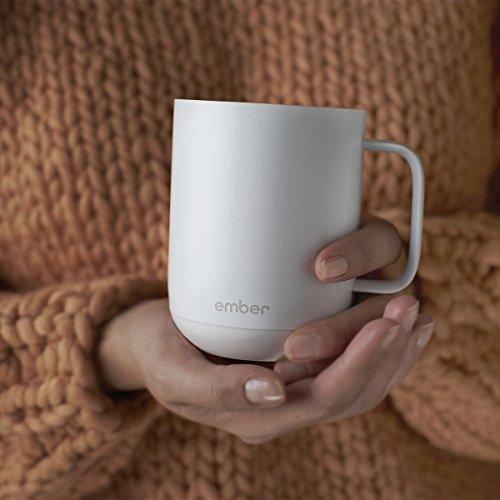 Ember Temperature Control Ceramic Mug by Ember (Image #3)