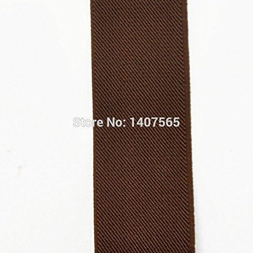 LLZGPZBD Bretelles//Adultes Grande Taille Bretelles Mens Supper Bretelles 6 Clip-sur Y-Back Valise Bretelles /Élastique Suspender 3,5 Cm De Largeur