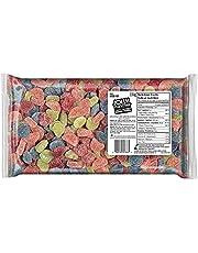 JOLLY RANCHER Fruity Sours Gummy Candy, Summer Candy, 2.5kg Bulk Bag