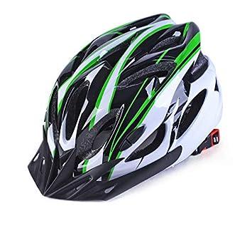 DHGLRHSLDNJ Casco Casco de Bicicleta de Carretera Ultraligero de 220 g Endurance MTB Ciclismo Bicicleta Casco