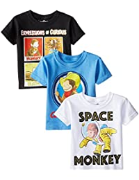 Boys' Value Pack T-Shirt
