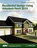 img - for Residential Design Using Autodesk Revit 2019 book / textbook / text book
