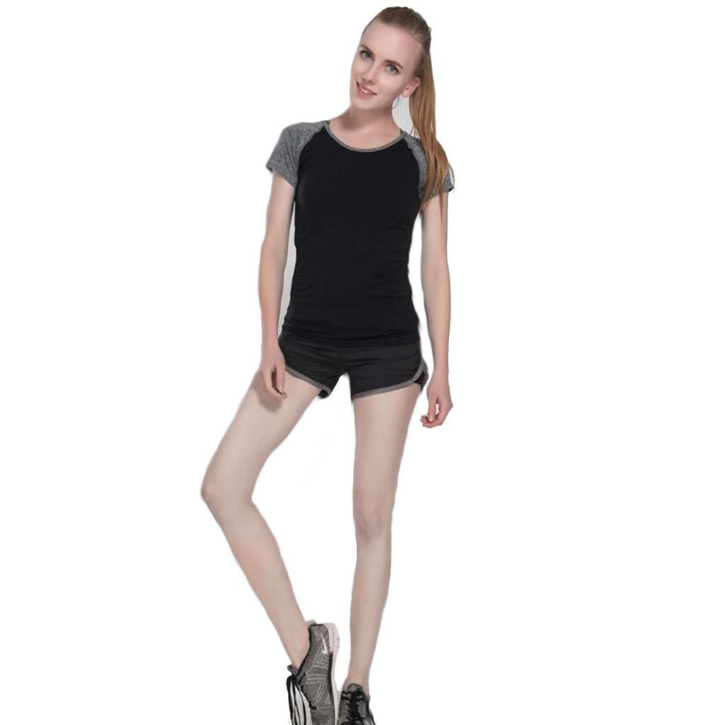 S ADPTT Course à Pied Costume De Sport Sport Costume en Tissu Randonnée Vêtements De Sport Exercice Pantalo