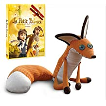 24 cm 1pcs The Little Prince plush dolls ,the little Prince and the fox stuffed animals plush education toys