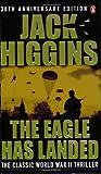 """The Eagle Has Landed"" av Jack Higgins"