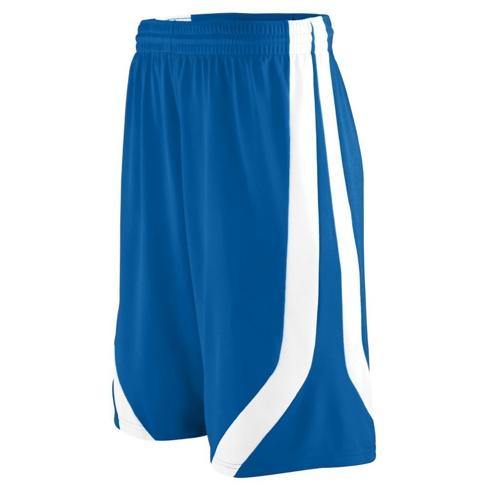 Augusta Sportswear Youth Triple Double Game Short Augusta Sportswear 1046A
