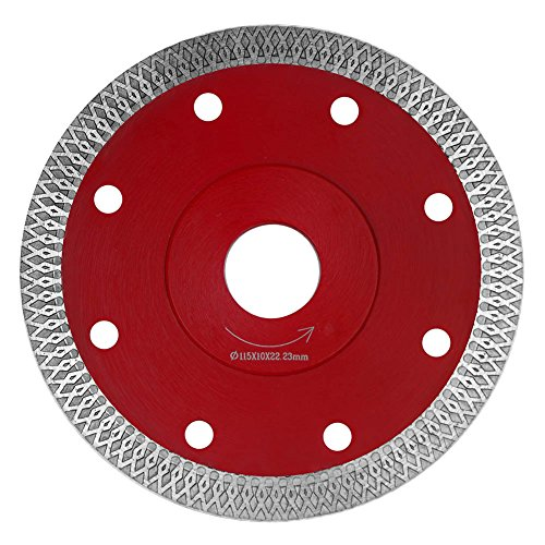 - GoYonder Super Thin Diamond Ceramic Saw Blade Porcelain Cutting Blade for Cutting Ceramic Or Porcelain Tile (4.5-Inch)
