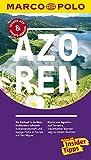 MARCO POLO Reiseführer Azoren: Reisen mit Insider-Tipps. Inklusive kostenloser Touren-App & Update-Service (Keine Reihe)