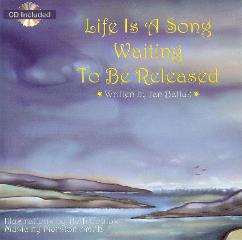 LIFE IS A SONG WAITING TO BE RELEASED