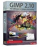 GIMP 2.10 - Graphic Design & Image Editing Software