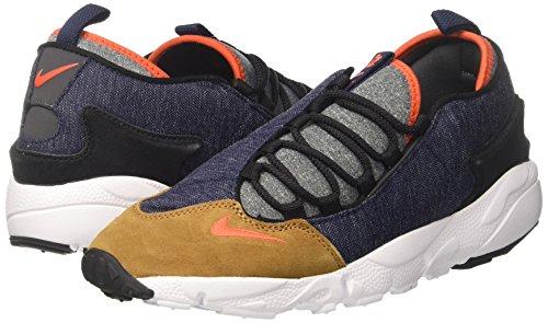 Sintético Mujer obsidian Nike Multicolor Para Zapatillas Running Rosa De Orangeanthracite 4xXXt1qC