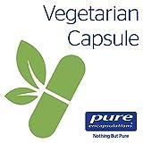 Pure Encapsulations - Bilberry 160 mg
