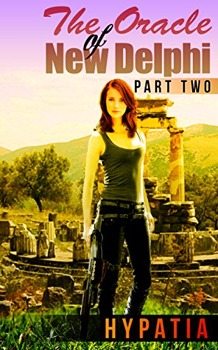 The Oracle of New Delphi #2: Book Two Pdf