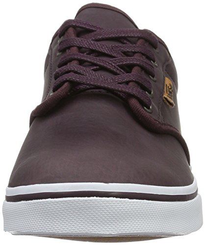 Vans Atwood Low DX - Zapatillas Para Mujer Marrón (Iron Brown)