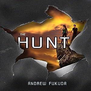 The Hunt Audiobook