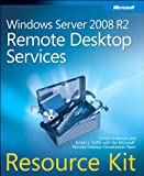 Windows Server 2008 R2 Remote Desktop Services Resource Kit Pdf