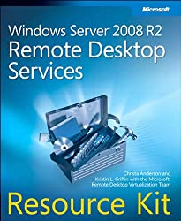 Windows Server 2008 R2 Remote Desktop Services Resource Kit
