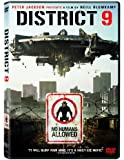 District 9 (Single-Disc Edition) by Sony Pictures Home Entertainment