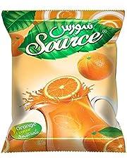 بودرة عصير برتقال من سورس، 900 جم