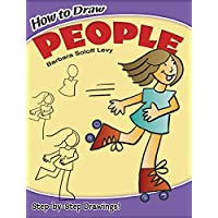 How to Draw People (Dover How to Draw) Paperback