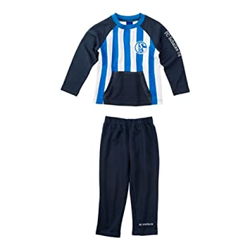 Schalke 04 12845 Baby-Jogger Gr Fußball 98