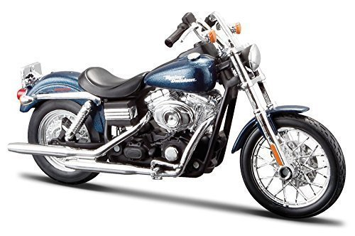 harley davidson model kits - 9