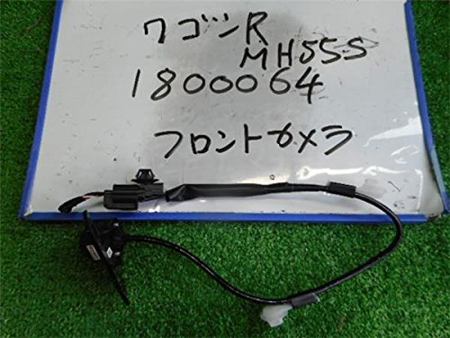 スズキ 純正 ワゴンR 《 MH55S 》 カメラ P60700-18001039 B07BRMFXJ3