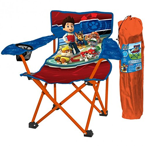 Paw Patrol Folding Camp Chair