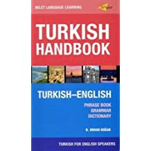 Turkish Handbook for English Speakers