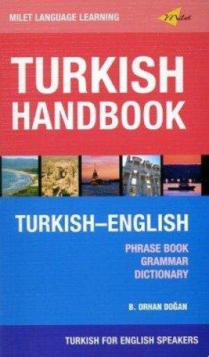 Read Online Turkish Handbook for English Speakers (Handbook series) pdf
