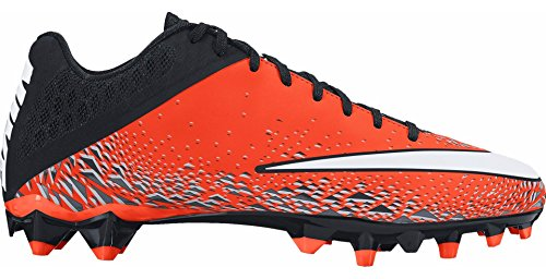2017 Speed Uk C 10 2 Orange Nike Vapor Td xIq5pA51w
