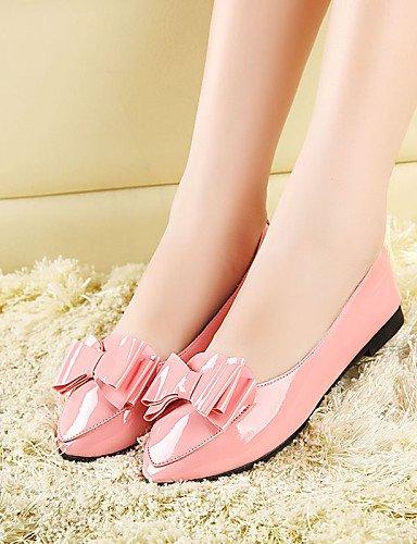 zapatos piel de PDX de sint mujer YqOU7w