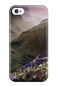 Best 7918365K94198904 For Iphone Case, High Quality Limestone Mountain Thailand For Iphone 4/4s Cover Cases