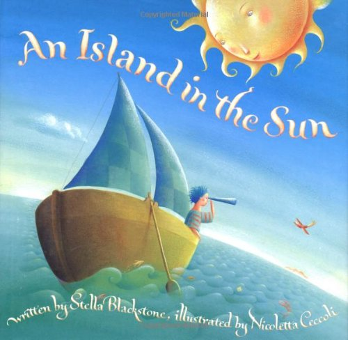 Read Online An Island in the Sun pdf