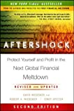 img - for Aftershock: Protect Yourself and Profit in the Next Global Financial Meltdown by David Wiedemer (2011-08-02) book / textbook / text book