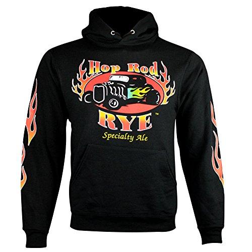 Bear Republic Hop Rod Rye - 3