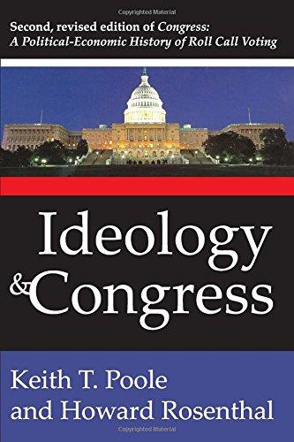 Download Ideology and Congress pdf epub