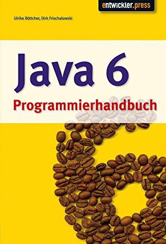 Java 6 Programmierhandbuch