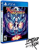 Xenon Valkyrie+ (Limited Run #156) - Playstation 4