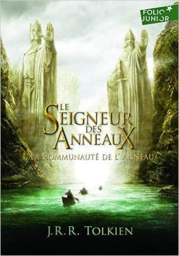 gros remise grande variété de modèles meilleur fournisseur Seigneur Des Anneau (Folio Junior) (French Edition): J R R ...