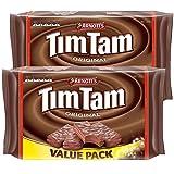 Arnott's Tim Tam Value Pack 330g (2 Pack)  ( Thermal Packed )