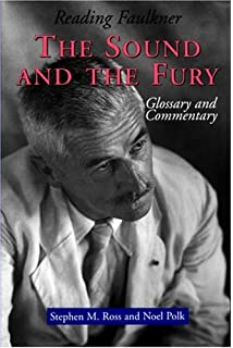 com new essays on the sound and the fury the american  reading faulkner the sound and the fury reading faulkner series