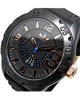 アディダス ADIDAS ニューバーグ クオーツ メンズ 腕時計 ADH3082 ブラック
