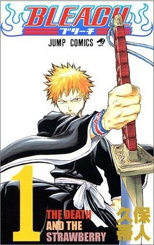 [Manga set] BLEACH [Vol.1-47] (Jump Comics)