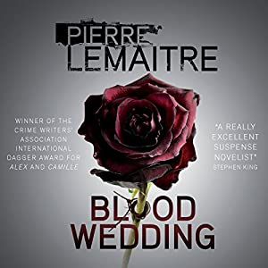 Blood Wedding Audiobook