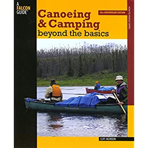 How To Paddle a canoe