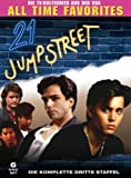 21 Jump Street - Die komplette dritte Staffel (Digipack, 6 DVDs)