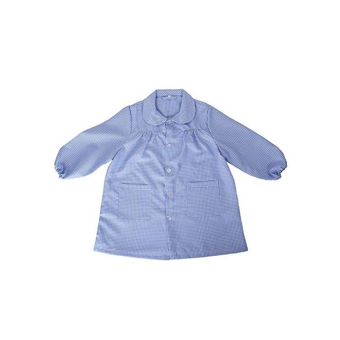 51eh nA2UFL Baby 605 Bata Infantil uniforme guarderia 65% Poliéster, 35% Algodón Cierre: Botón
