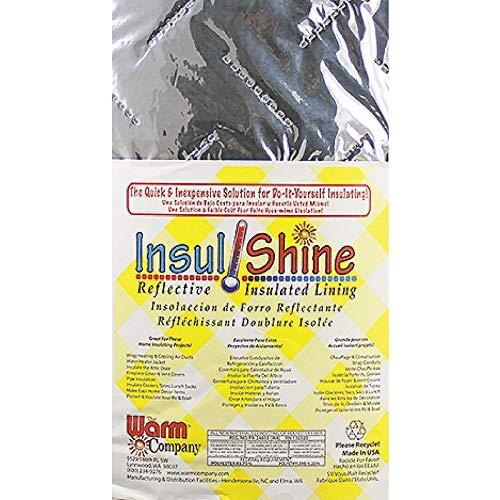(Insul-Shine Reflective Insulated Lining 45