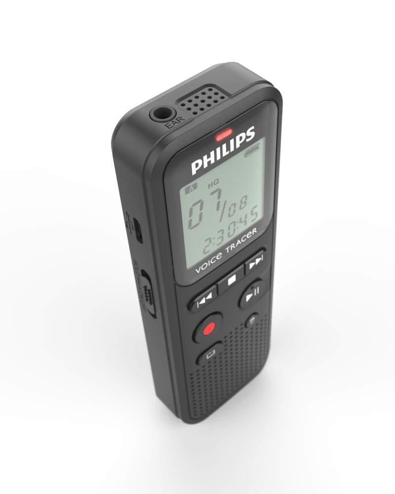 Philips DVT 1150 Diktierger/ät